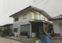 บ้านเดี่ยวหลุดจำนอง ธ.ธนาคารอาคารสงเคราะห์ บ่อพลอย บ่อไร่ ตราด